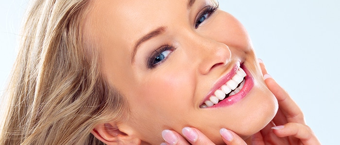 teeth whitening featured service