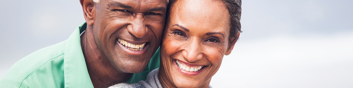 Dentures New Orleans | Fleur de Lis Dental Care